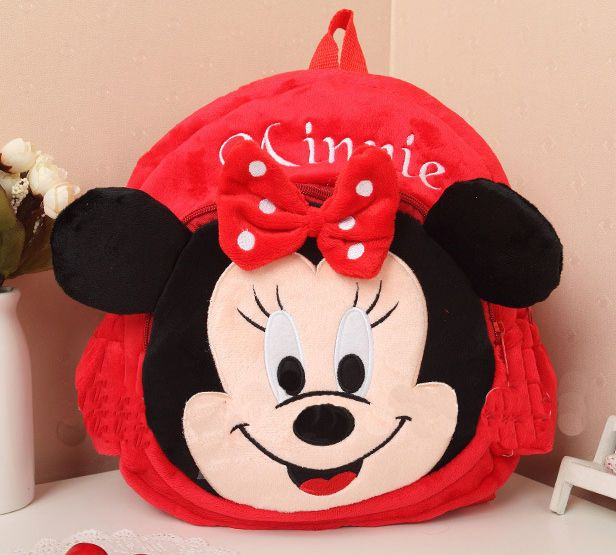 Plush Backpack http://tripleclicks.com/14148669/detail.php?item=333696