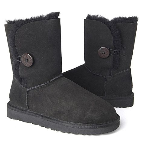 Of course I have all of my Ugg Boots, lots of style, comfort and colour/color