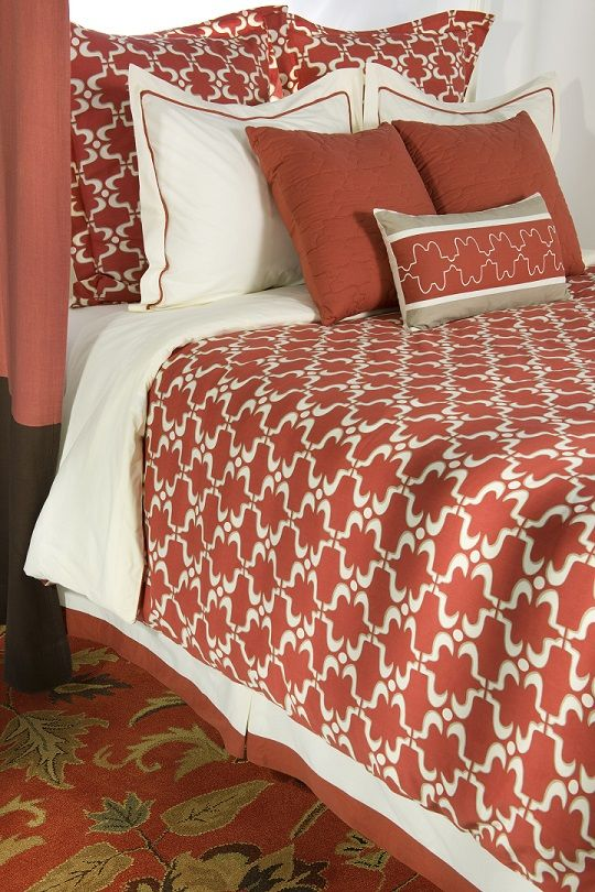 Taza Top of the Bed Duvet Sets with Insert by Rizzy Home
