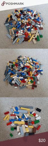 1.5lb Lot Lego blocks/bricks mixed color and size *****Accepting Reasonable Offe...   - My Posh Picks - #15lb #Accepting #blocksbricks #Color #Lego #Lot #MIXED #Offe #Picks #Posh #Reasonable #size