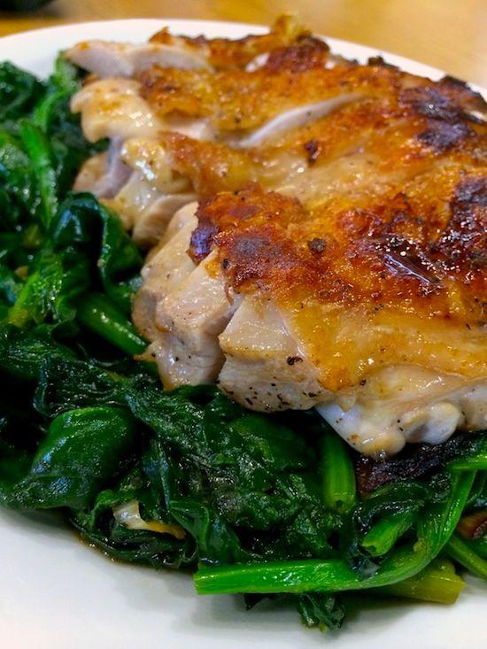 Grilled chicken2