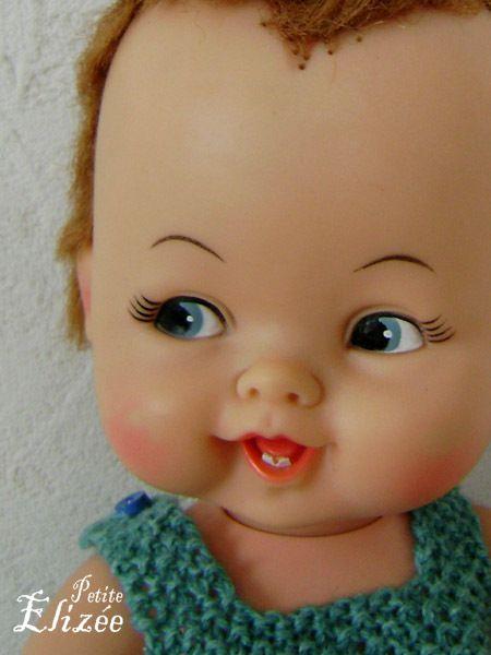 Raynal, Idéal Toy et les Pierrafeu - Le murmure des poupées