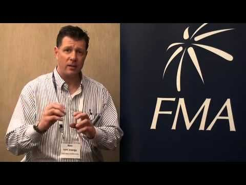 """Why MPC Energy keeps coming back to #FMASummits   """"I really do like FMA Summits because I find that I can get better quality time with perhaps a narrower band of companies that I normally wouldn't get to have time with. I can meet them, I can have lunch with them, breakfast- I can spend some good quality time talking about what we do in addition to them meeting me and meeting the company, meeting the organization. So I typically walk out of here with a lot of very good quality leads."""""""