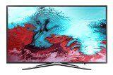 Samsung UE40K5579SUXZG 101,6 cm (40 Zoll) Fernseher (Full HD, Triple Tuner, Smart TV)