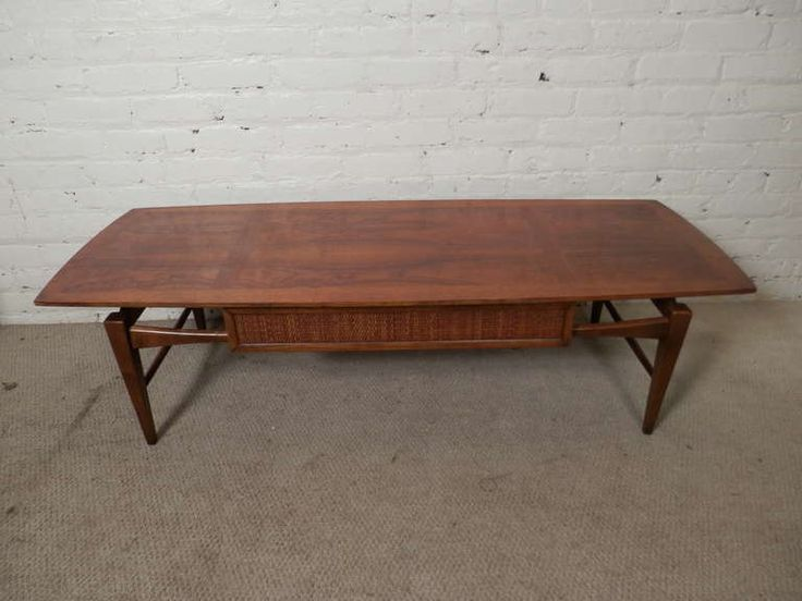 Mid Century Modern Furniture Toronto Simple 20 Best Coffee Table Ideas Images On Pinterest  Modern Coffee . Review