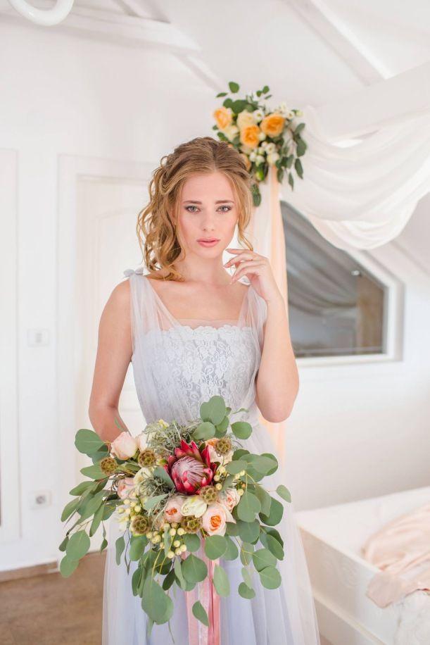 Фотограф Светлана Кауль. Утро невесты