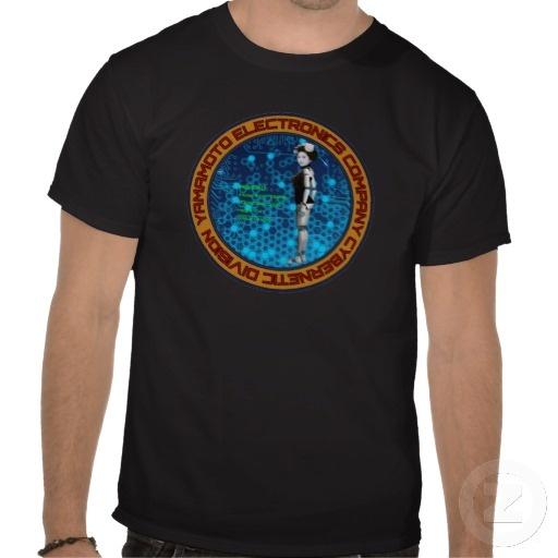 Momoko T Shirts