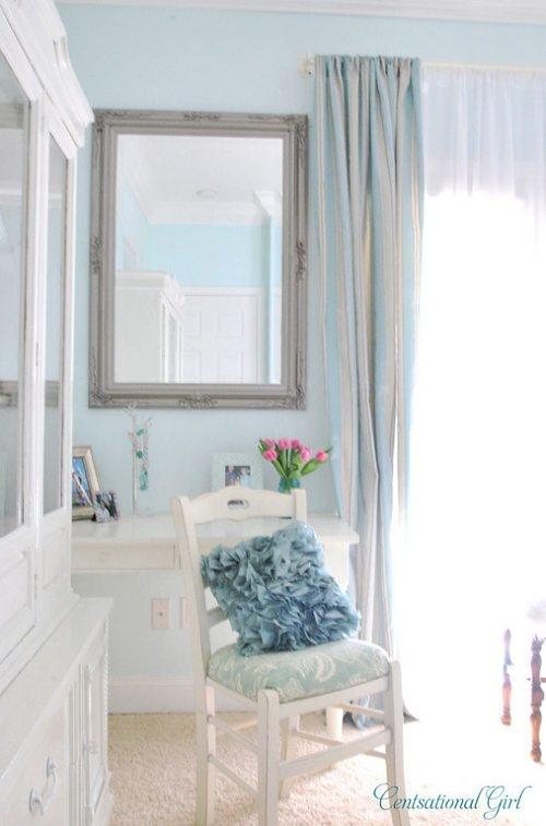 dormitorio dormitorios juveniles femenino y en tonos pastel