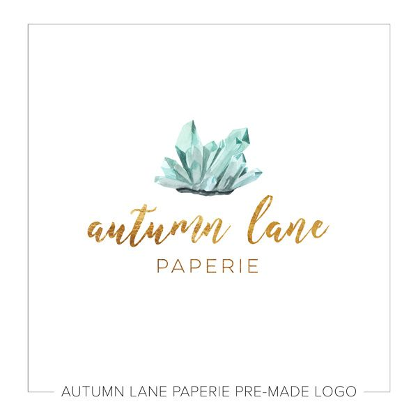 24 best logo images on pinterest premades archives autumn lane paperie fandeluxe Image collections