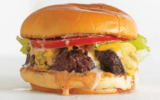 Best Burger recipe ever!!!
