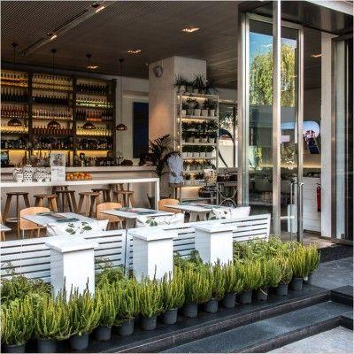 #Restaurante #Lateral #Castellana42. #Gastronomía #Madrid