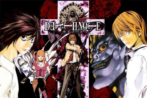 Crítica | Death Note: Black Edition I
