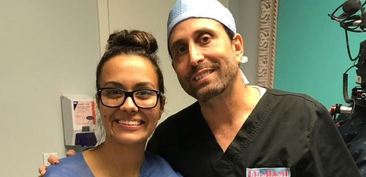 Teen Mom 2 Briana DeJesus Tweets Photos Of Her New Body After Plastic Surgery Makeover
