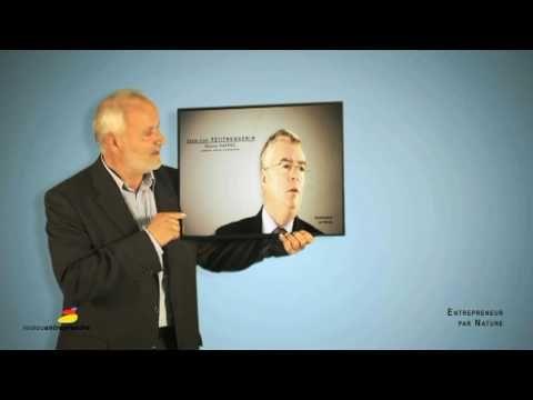 10 chefs d'entreprise et le développement durable - YouTube