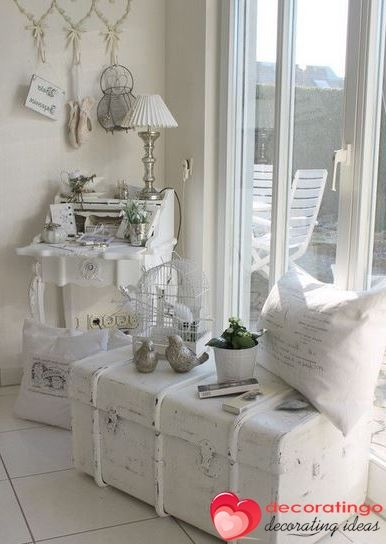 12 best Shabby Chic Decorating images on Pinterest