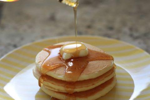 Instant pancake mix recipe.