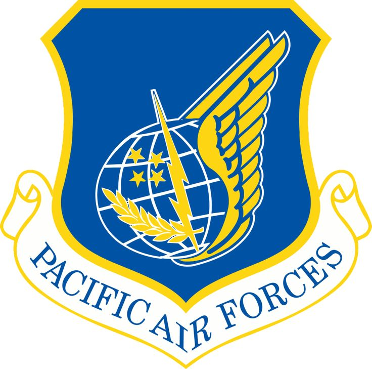 I was never assigned to HQ Pacific Air Forces at Hickam AFB Honolulu Hawaii, but PACAF was my new Parent Command as I headed out to Guam.