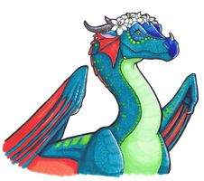 17 Best Images About Wings Of Fire On Pinterest Scarlet
