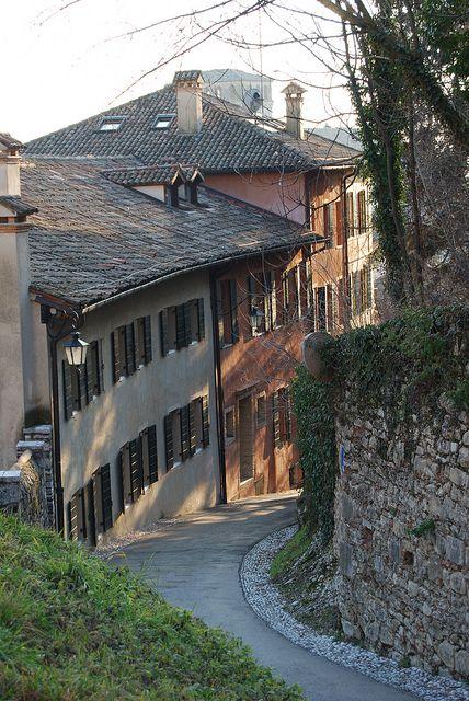 Asolo (Treviso) Veneto, Italy