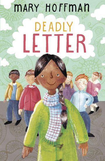 Barrington Stoke 4u2read: Deadly Letter