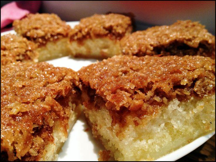 Glutenfri drømmekage « Glad uden gluten. Super god. Brugt 1/2 de til æblekage.