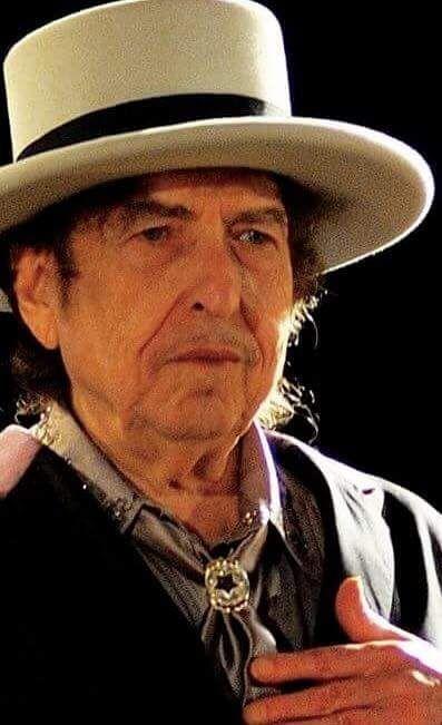 Bob Dylan Tokyo 2016