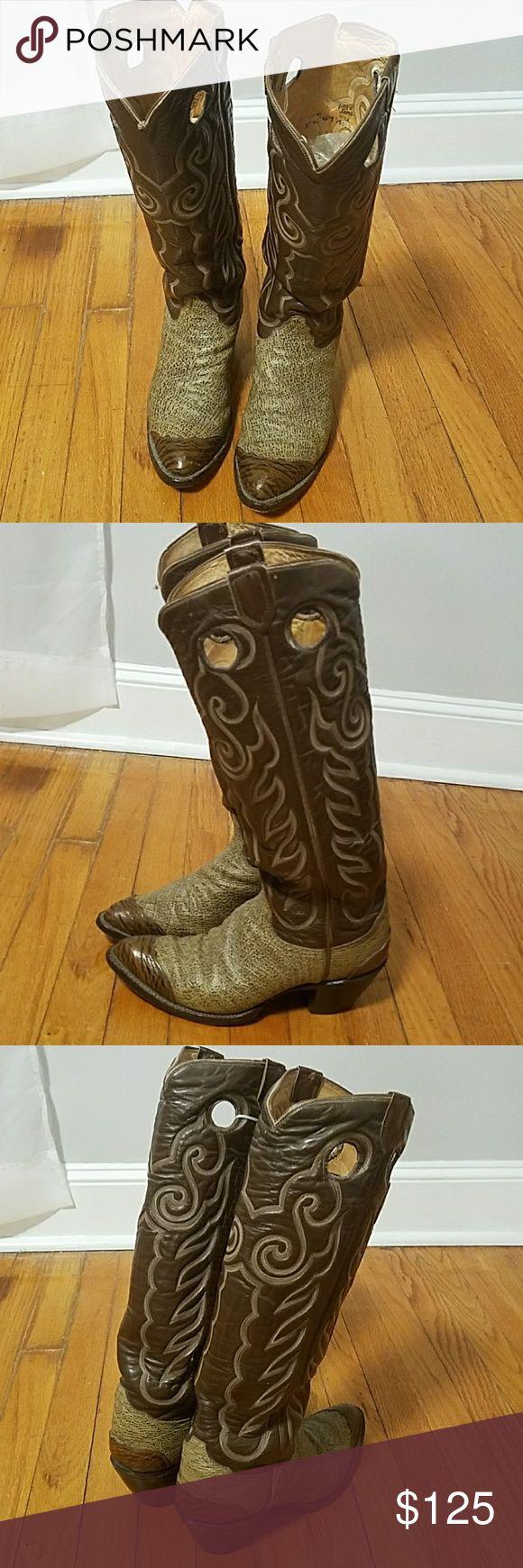 25+ best Buckaroo boots ideas on Pinterest