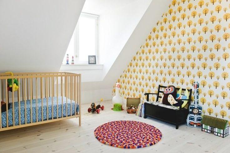 10 søde børneværelser | Boligmagasinet.dk