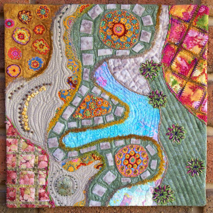 163 best Map quilts images on Pinterest | Textiles, Quilt patterns ... : map quilt pattern - Adamdwight.com