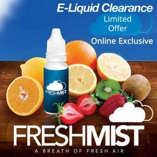 E-Liquid-Clearance