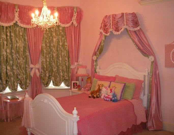 31 best images about everything pink to my daughter on for Little princess room