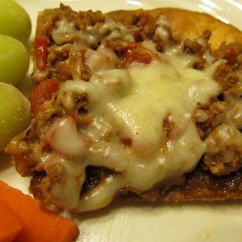 Weight Watcher's Deep-Dish Pizza Casserole Recipe - ZipList