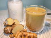 S tímto nápojem posílíte imunitu, detoxikujete játra a spát budete jako malé dítě