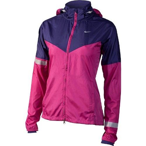 Amazon.com: Nike Lady Vapor Running Jacket: Clothing