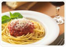 Spaghetti bolognese w prawdziwie włoskim wydaniu