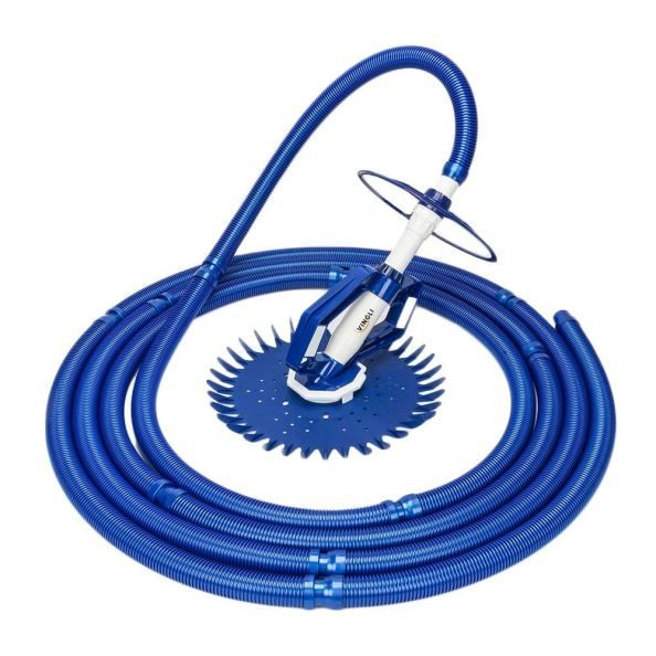 Pool Baes The 4 Best Pool Cleaner Vacuums Under 100 Automatic Pool Cleaner Pool Cleaning Best Automatic Pool Cleaner