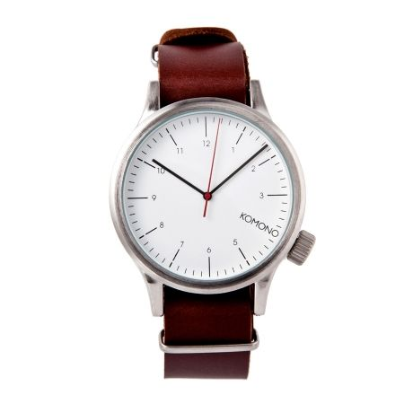 Magnus – Silver Burgundy from Every Second Counts - R999 (Save 23%)