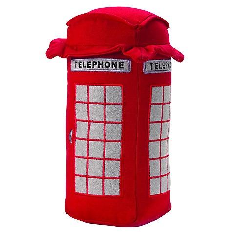 Buy Dora Designs Telephone Box Doorstop Online at johnlewis.com