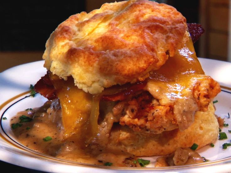 12 Best Southern Dishes from Diners, Drive-Ins and Dives : Food Network - FoodNetwork.com