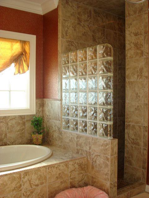 Glass Block Bathroom Ideas best 25+ glass block shower ideas on pinterest | bathroom shower