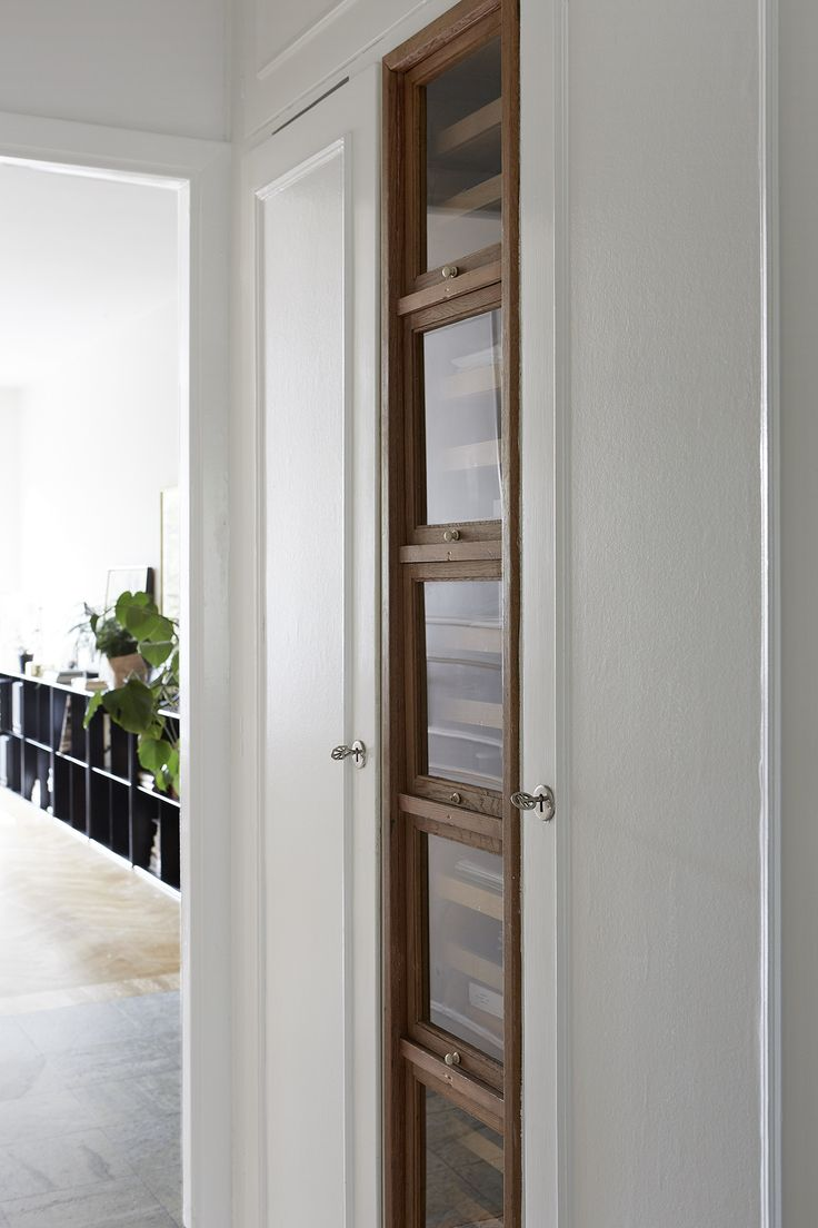 Scandinavian interior. Mailbox.  Polhemsgatan 36, 3 tr | Fantastic Frank