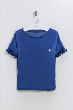 Tyess - Tişört https://modasto.com/tyess/kiz-cocuk/br84327ct105
