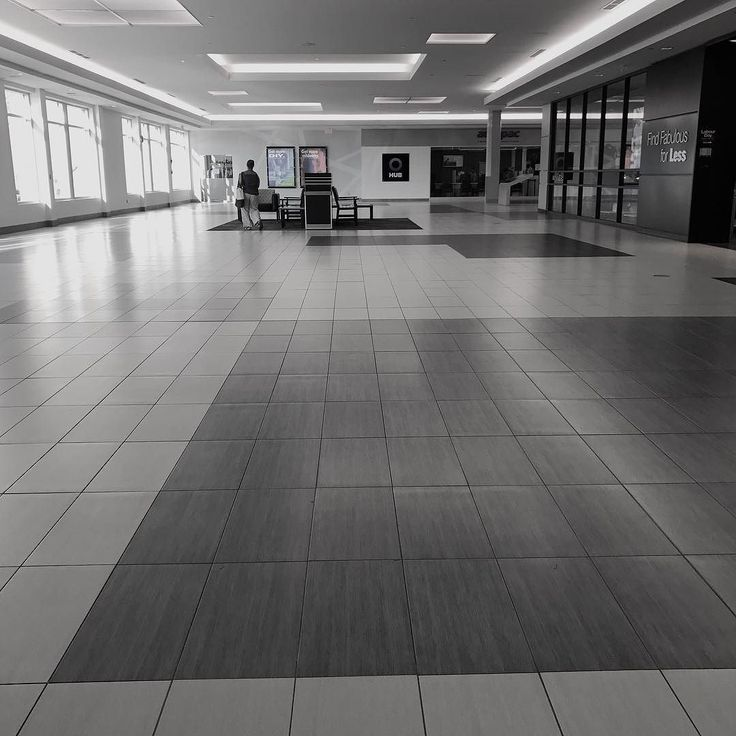 The best expansiveness of nothing in the middle of this Winnipeg suburban mall astounds me. #GrantPark #Winnipeg #PrairieLife