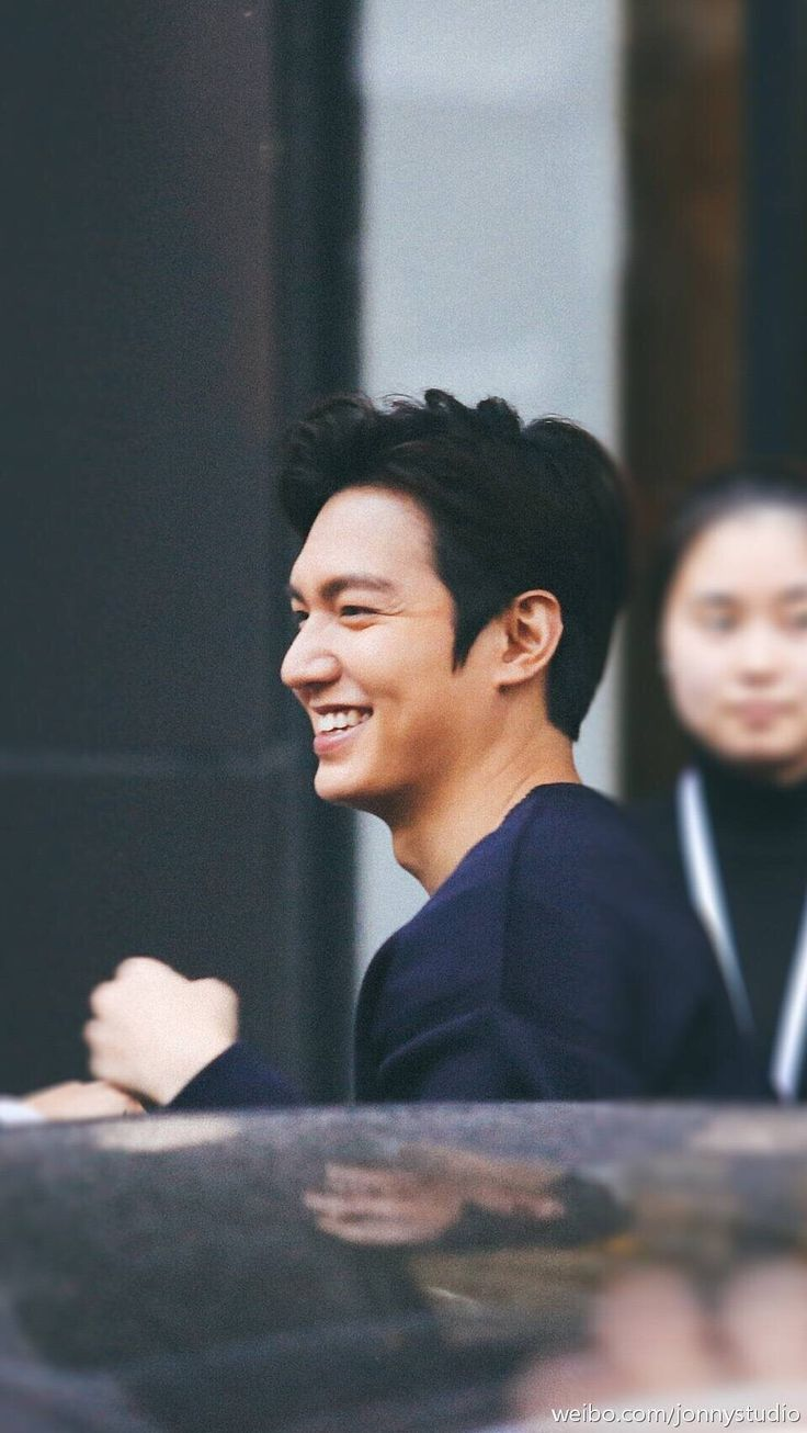Lee Min Ho, Bounty Hunters.