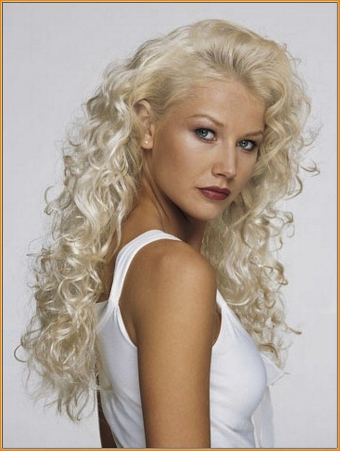 Spiral Perms For Long Hair Download Page – Best Hairstyle and ...