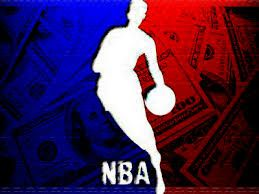 NBA players at current are Kobe Bryant, Amar'e Stoudemire, and Joe Johnson. All of whom earn over 23 million USD. NBA betting is world wide famous betting game. #NBAbetting https://sportbettingus.org/nba/