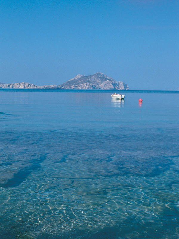 Amorgos Greece - loved it here, not too many tourists!!