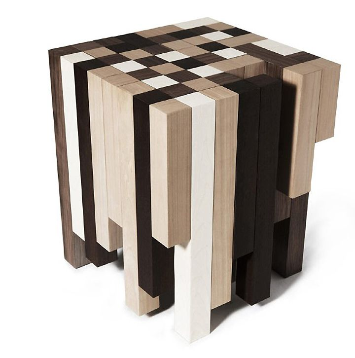 43 best retal madera images on pinterest recycled wood - Cajoneras bauhaus ...