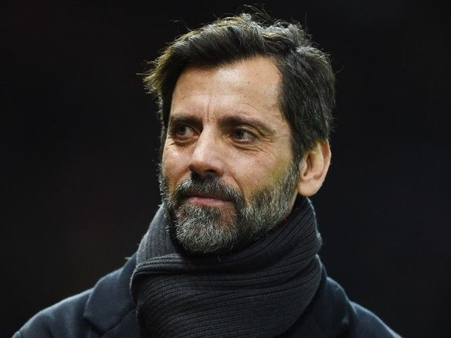 Quique Sanchez Flores coy over Watford goalkeeping selection ahead of FA Cup tie