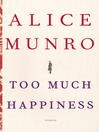 Alice Munro weaves short stories in ways that inspire and amaze me. If you've never been a fan of short stories, give this book a try. Beautiful snapshots of lives you will connect with your own.
